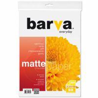 Бумага BARVA A4 Economy Series (IP-AE220-226)