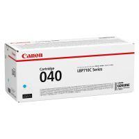 Картридж Canon 040 Cyan(5.4K) (0458C001)