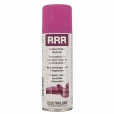 Чистящая жидкость гумових валів RRR250ML (спрей) ELECTROLUBE Electrolube (CS-PCR-RRR250ML)