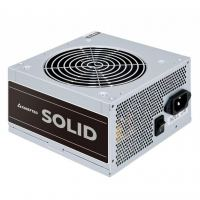 Блок питания CHIEFTEC 500W Solid (GPP-500S)