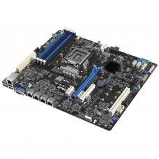Серверная материнская плата ASUS P11C-C/4L s1151 C242, 4xDDR4, ATX (P11C-C/4L)