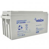 Батарея к ИБП Merlion RDC12-65, 12V-65Ah GEL (G12650M6 GEL)