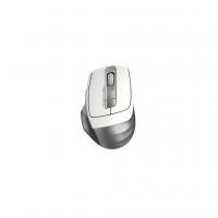Мышка A4tech FG35 Silver