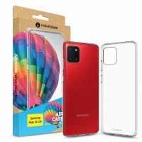 Чехол для моб. телефона MakeFuture Samsung Note 10 Lite Air (Clear TPU) (MCA-SN10L)