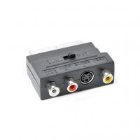 Кабель мультимедийный SCART/RCA/S-VIDEO Cablexpert (CCV-4415)