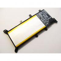 Аккумулятор для ноутбука ASUS X555 C21N1347, 5000mAh (37Wh), 4cell, 7.6V, Li-Pol (A47484)
