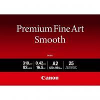 Бумага Canon A2 Premium Fine Art Paper Smooth, 25с. (1711C006)