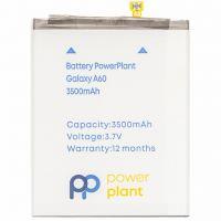 Аккумуляторная батарея для телефона PowerPlant Samsung Galaxy A60 (EB-BA606ABU) 3500mAh (SM170708)