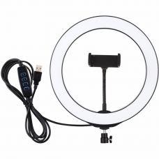 Набор блогера Puluz Ring USB LED lamp PU397 10.2