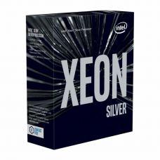 Процессор серверный INTEL Xeon Silver 4210R 10C/20T/2.40GHz/13.75MB/FCLGA3647/BOX (BX806954210R)