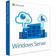 ПО для сервера Microsoft Windows Server Standard 2022 64Bit Russian OEM DVD 16 Core (P73-08337)