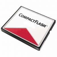 Карта памяти Transcend 8Gb Compact Flash 133x (TS8GCF133)