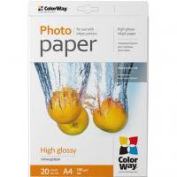Бумага ColorWay A4 (PG180020A4)