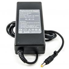 Блок питания к ноутбуку PowerPlant HP 220V, 19V 90W 4.74A (4.8*1.7) (HP90F4817)