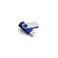 USB флеш накопитель GOODRAM 8Gb Twister Blue (UTS2-0080B0R11)
