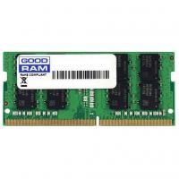 Модуль памяти для ноутбука SoDIMM DDR4 8GB 2666 MHz GOODRAM (GR2666S464L19S/8G)