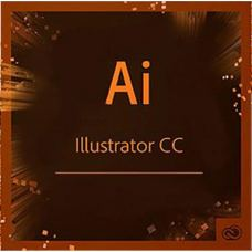 ПО для мультимедиа Adobe Illustrator CC teams Multiple/Multi Lang Lic Subs New 1Year (65297603BA01A12)