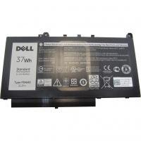 Аккумулятор для ноутбука Dell Latitude E7470 PDNM2, 3166mAh (37Wh), 3cell, 11.1V, Li-ion, (A47252)