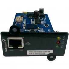 Сетевая карта Powercom SNMP-адаптер NetAgent (CY504) 1-port (CY504)