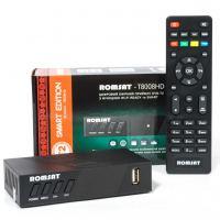 ТВ тюнер Romsat DVB-T2, чипсет GX3235S (T8008HD)