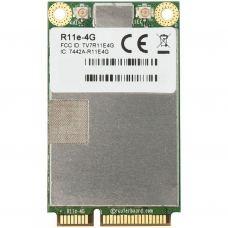 Плата расширения для АТС Mikrotik R11e-4G