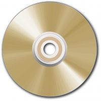 Диск CD HP CD-RW80 700MB 4X-12X Spindle 25шт (69313)