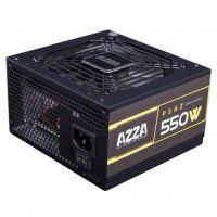 Блок питания AZZA 550W (PSAZ-550W)