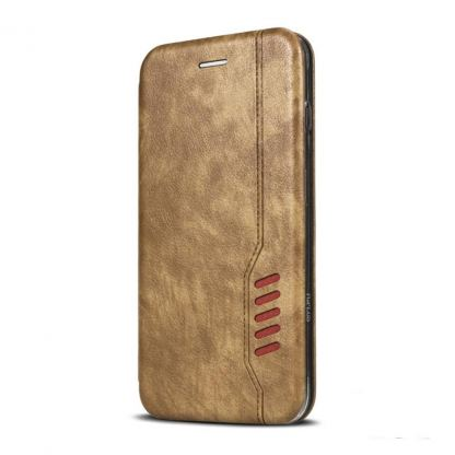 Чехол для моб. телефона BeCover Exclusive New Style Huawei P40 Lite E / Y7p Brown (704913) (704913)