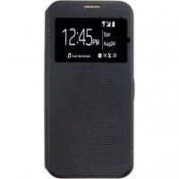 Чехол для моб. телефона DENGOS Flipp-Book Call ID Huawei Y6P, black (DG-SL-BK-265) (DG-SL-BK-265)