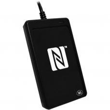 Считыватель бесконтактных карт NFC ACR1252U III USB (08-027)