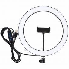 Набор блогера Puluz Ring USB LED lamp PU407 11.8