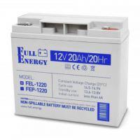 Батарея к ИБП Full Energy 12В 20Ач (FEL-1220)
