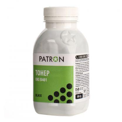 Тонер OKI B401 PATRON (T-PN-OB401-080)