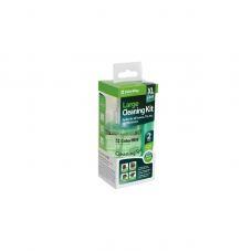Універсальний чистячий набір ColorWay Cleaning Kit XL for Screens, TVs, PCs (CW-5200)