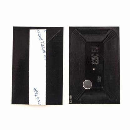 Чип для картриджа KYOCERA TK-825, CYAN EVERPRINT (CHIP-KYO-TK-825-C)