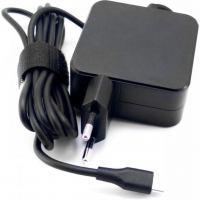 Блок питания к ноутбуку EXTRADIGITAL Type-C 45W Универсальный, High Quality (PSU3857)