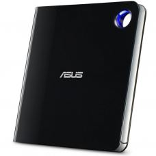 Оптический привод Blu-Ray/HD-DVD ASUS SBW-06D5H-U/BLK/G/AS