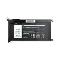 Аккумулятор для ноутбука DELL Inspiron 17-5770 (T2JX4) 11.4V 2200mAh PowerPlant (NB441068)