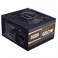 Блок питания AZZA 650W (PSAZ-650W)