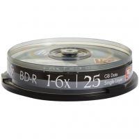 Диск BD HP BD-R 25GB 6X 10шт (69321/BRE00071-3)