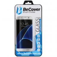 Стекло защитное BeCover Huawei P Smart 2021 Crystal Clear Glass (705382)