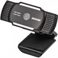 Веб-камера Maxxter FullHD 1920x1080 (WC-FHD-AF-01)