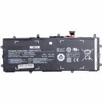 Аккумулятор для ноутбука Samsung Chromebook Series 3 (NP905S3G) 7.5V 4080mAh (NB490103)