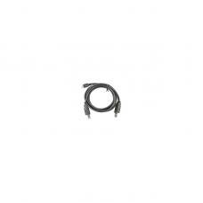 Кабель для передачи данных USB 2.0 AMx2 to Mini 5P 0.2m Cablexpert (CCP-USB22-AM5P-3)