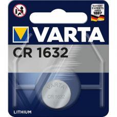 Батарейка Varta VARTA CR 1632 LITHIUM (06632101401)