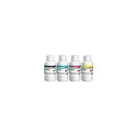 Чернила ColorWay Epson SC 67/87/79/91/T26 (4х200мл) BK/С/M/Y (CW-EW400SET02)