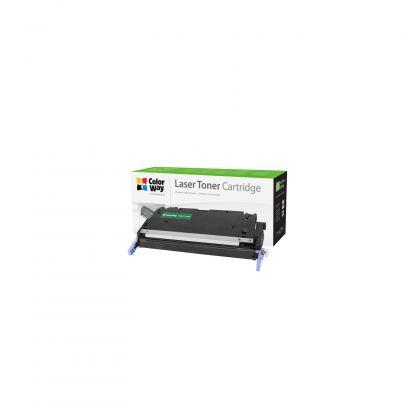 Картридж ColorWay для CANON 711 (HP Q6471A) LBP-5300/5360 cyan (CW-C711CM)