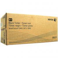 Тонер-картридж XEROX WC5865/5875/5890 (2шт) (006R01552)