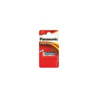 Батарейка PANASONIC LR1 * 1 Alkaline (LR1L/1BE)