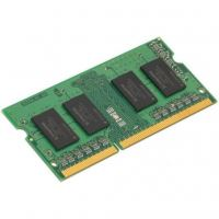 Модуль памяти для ноутбука SoDIMM DDR3L 4GB 1600 MHz Kingston (KCP3L16SS8/4)
